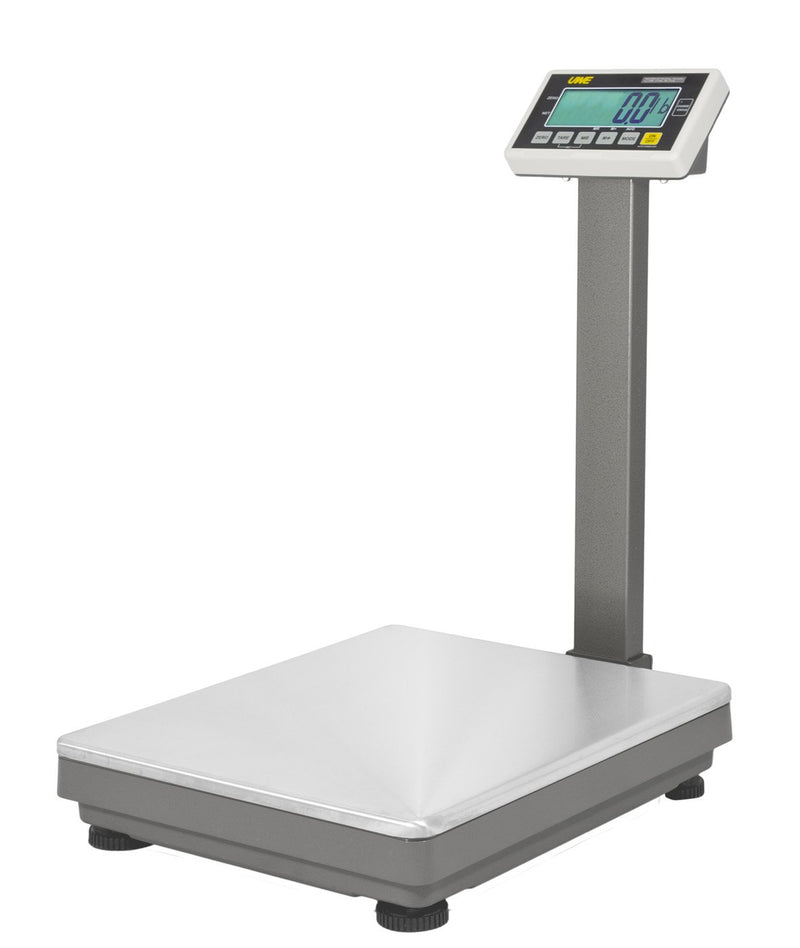Intelligent Weighing UFM-L600 UFM Series Industrial Bench Scale