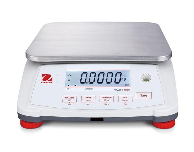 Ohaus V71P1502T Valor 7000 Scale