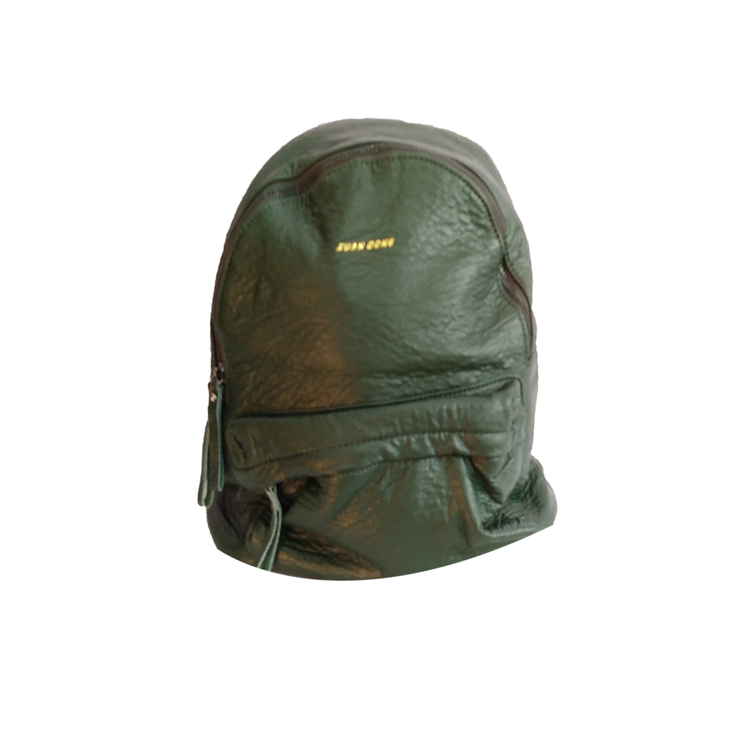 Pine Green BackPack