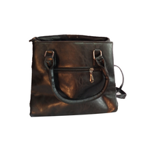 Load image into Gallery viewer, Black Handbag
