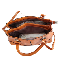 Load image into Gallery viewer, Light Brown Handbag