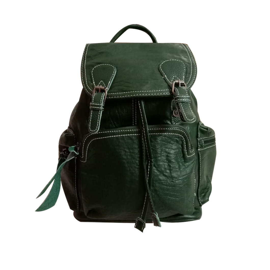 Hunter Green BackPack