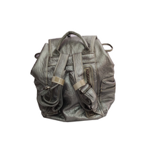 Load image into Gallery viewer, Silver BackPack