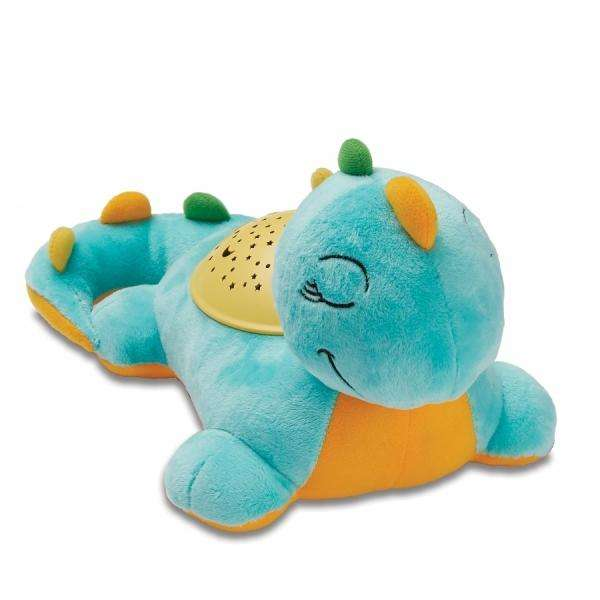 Ночная лампа Dino Deluxe Summer Infant - Limpopo.eu