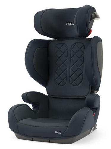 RECARO car seat MAKO CORE Performance Black - Limpopo.eu