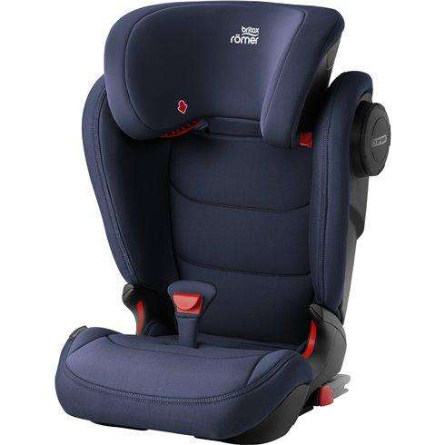 BRITAX car seat KIDFIX III M Moonlight blue - Limpopo.eu