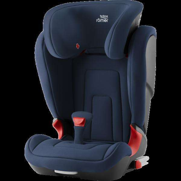 BRITAX car seat KIDFIX² R Moonlight Blue 2000031436 - Limpopo.eu