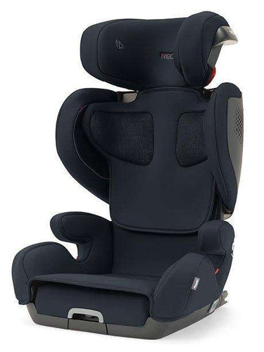 RECARO car seat Mako Elite Prime Night Black - Limpopo.eu