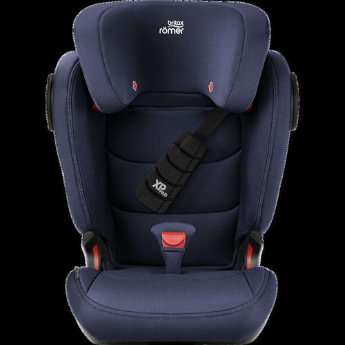 BRITAX car seat KIDFIX III S Moonlight Blue 2000032376 - Limpopo.eu