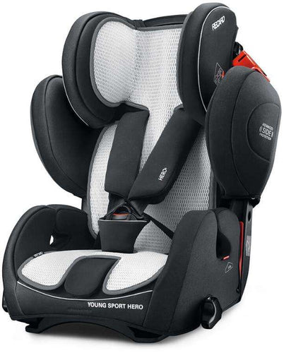 RECARO airmesh cover Young Sport Hero - Limpopo.eu