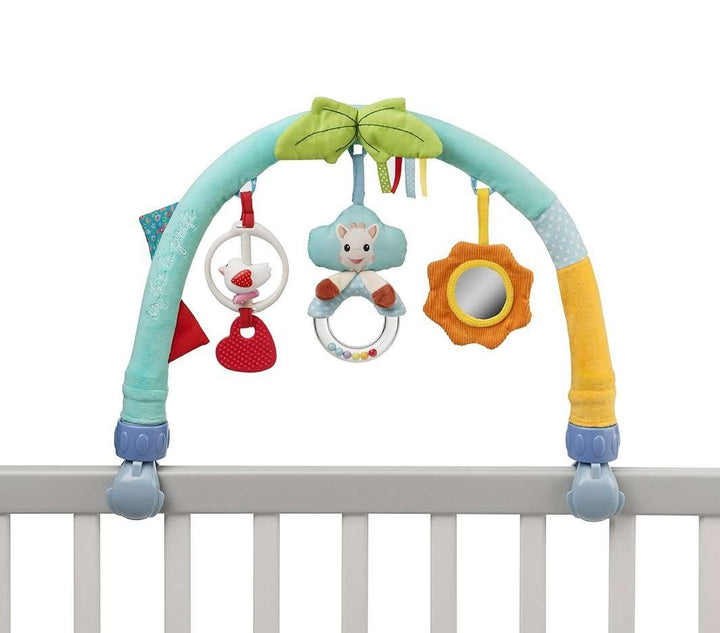 VULLI Sophie la girafe multi-supports activity arch 0+ 240118F - Limpopo.eu