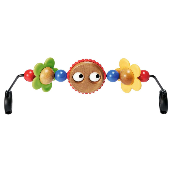 BABYBJÖRN toy for bouncer googly eyes 080500A - Limpopo.eu