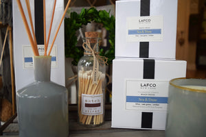 home decor, candles, lafco candles, scents, diffusers