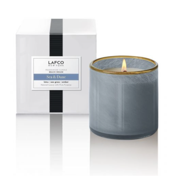 Lafco Sea & Dune Signature Candle