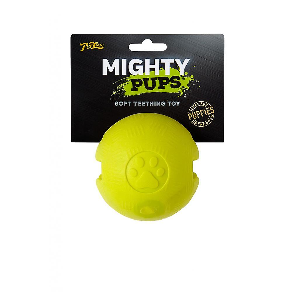 Mighty Pups Chew Ball