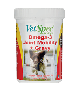 Joint Mobility Supplement