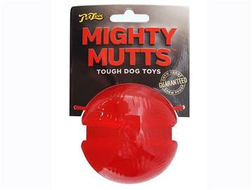 Mighty Mutts Ball