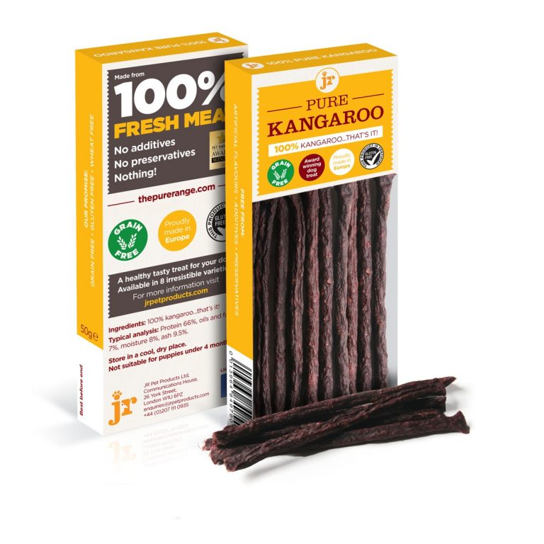 Kangaroo Meat Sticks