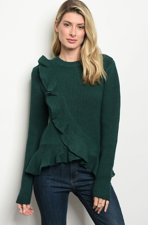 MOLLAND SWEATER