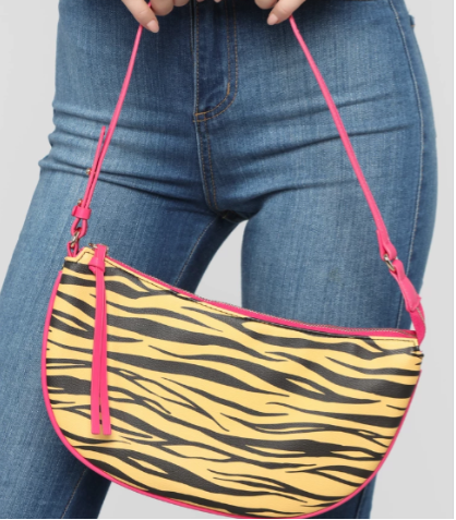 WILD THANG MINI SHOULDER BAG