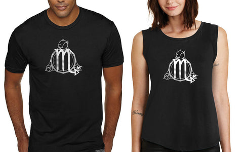Scorpio Star Sign T-Shirt