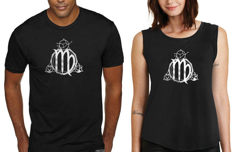 Virgo Star Sign T-Shirt