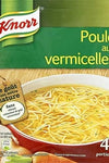 Knorr Chicken Soup with Vermicelli 63g