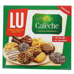 Lu pure butter shortbread cookies from Flanders 250g - Mon Panier Latin