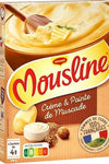 Mousline Old-fashioned puree with cream and nutmeg 4x125g