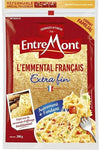 Entremont Grated French Emmental extra fine 300g