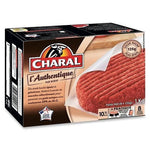 Charal Steaks Minced pure beef, 10% fat 1kg