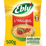 Ebly pre-cooked wheat grown in France - 10min 500g - Mon Panier Latin