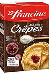 Francine - My pancake batter without coloring without preservative 380g - Mon Panier Latin