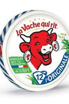 The Laughing Cow Processed cheese 12 portions 200g
