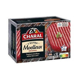 Charal L'Extra Moelleux Minced meat - 15% mg x10 - 1kg