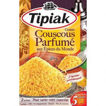 Tipiak - Couscous flavored with spices from around the world 510g - Mon Panier Latin