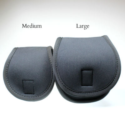 Fly Reel Cover (2) sizes