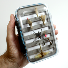 Load image into Gallery viewer, Medium Double Sided Personalized Fly Box