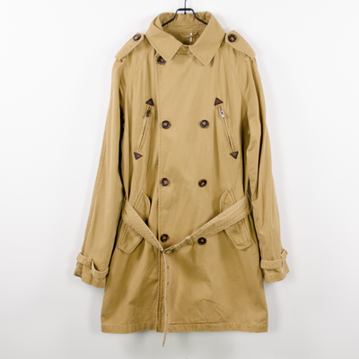 Review Trench Coat beige L