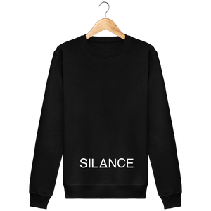 Sweat col rond SILANCE