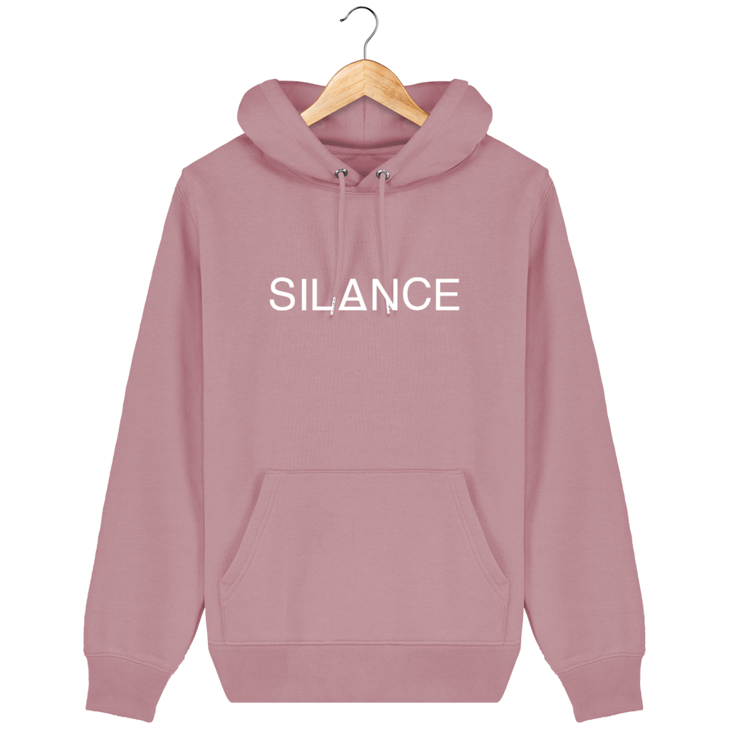Sweat à capuche SILANCE