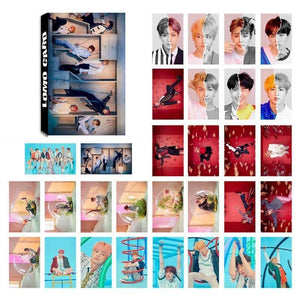 Answer Photocard Pack - BTS ARMY MERCH