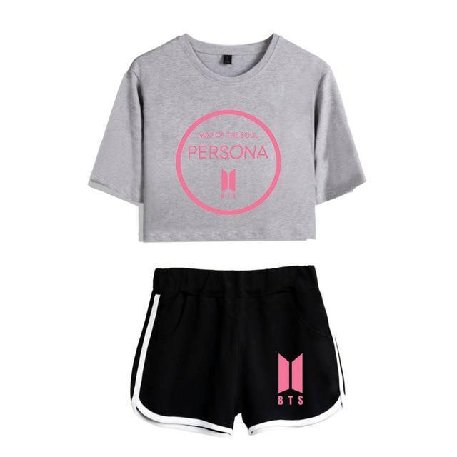 Map Of The Soul: Persona Two Piece Set - BTS ARMY MERCH