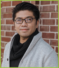 Anthony Chau - Chatham Care, PC - Administrative Assistant