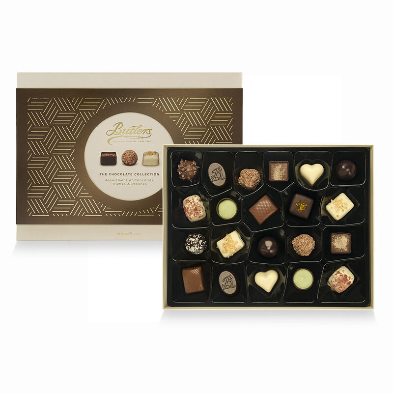Butler's Chocolate Collection 300g