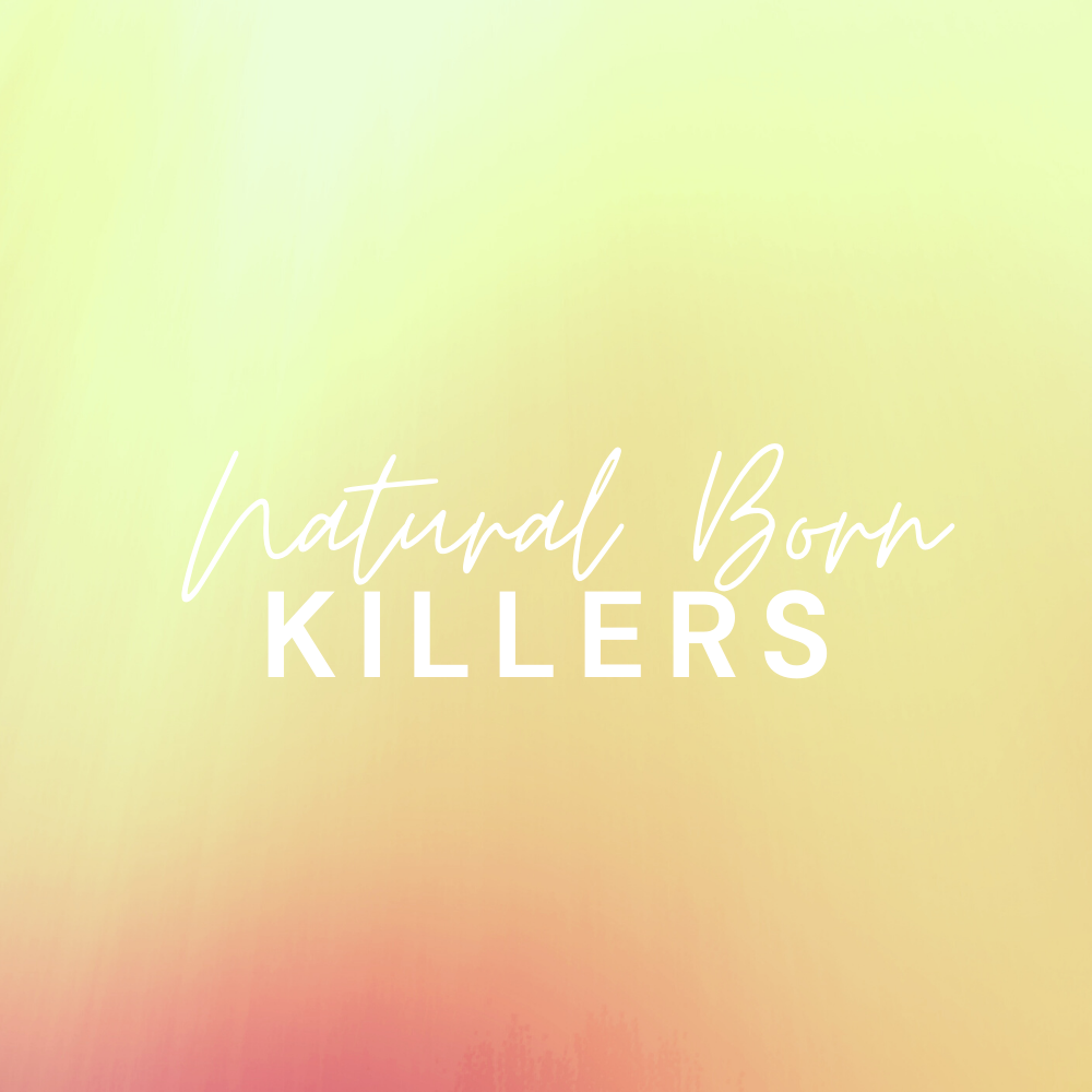 Natural Born Killers / White Wine Starter Box