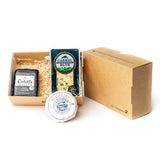 Selection of 3 Irish Cheeses