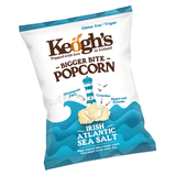 Keogh's Atlantic Sea Salt Popcorn 90g