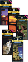 Load image into Gallery viewer, Algonquin Bundle A - 5 Covers
