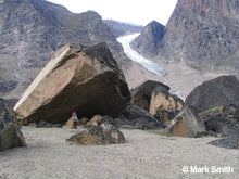 Load image into Gallery viewer, Auyuittuq National Park - Akshayuk Pass (AM0893)